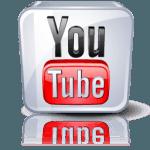 Página de Youtube del Archivo