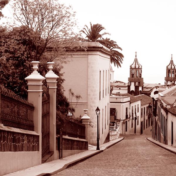 Calle Tomás Pérez