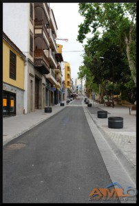 Calle de La Orotava 1