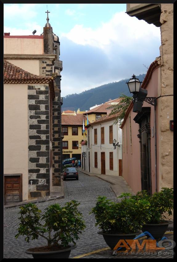 Calle de La Orotava 2