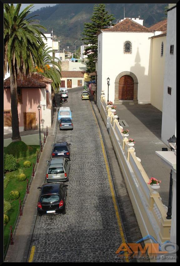 Calle de La Orotava 3