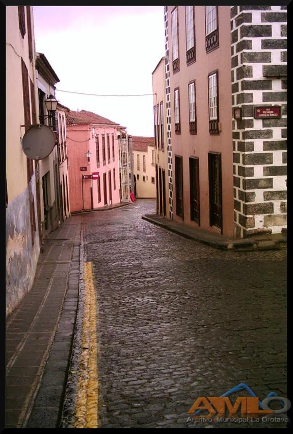 Calle de La Orotava 4