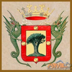 Escudo de La Orotava