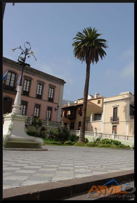 Plaza de La Orotava 3