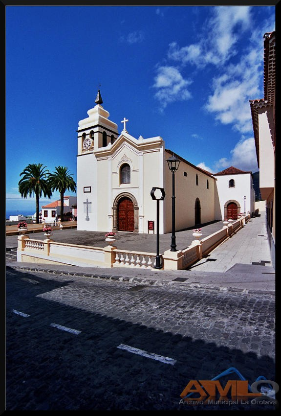 Plaza de La Orotava 4