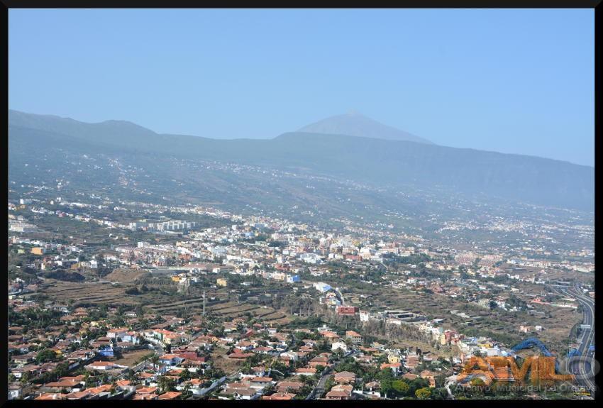Valle de La Orotava