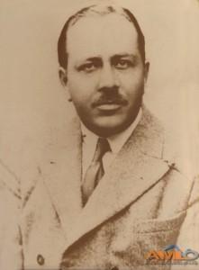 Agustín Hernández y Hernández