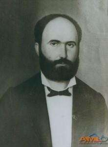 Antonio María Casañas González