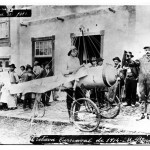 carnaval 1914