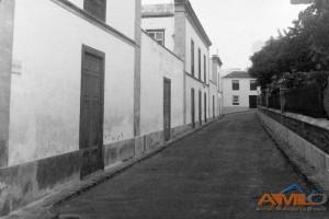 Calle Linares Rivas