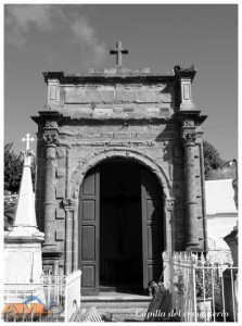 Capilla del Cementerio