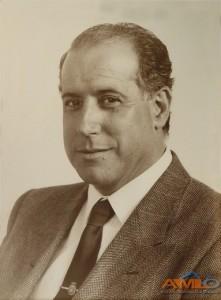 Isaac Valencia Domínguez
