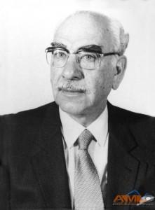 José Estévez Méndez