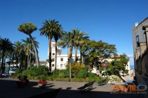 Plaza Casañas