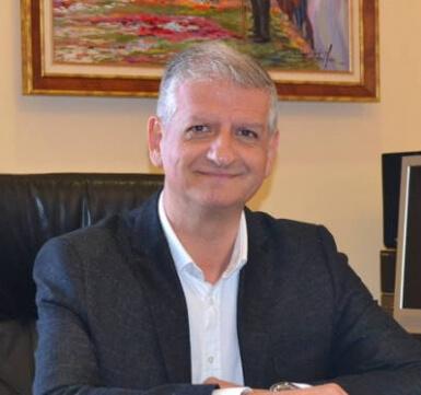 Francisco Linares García