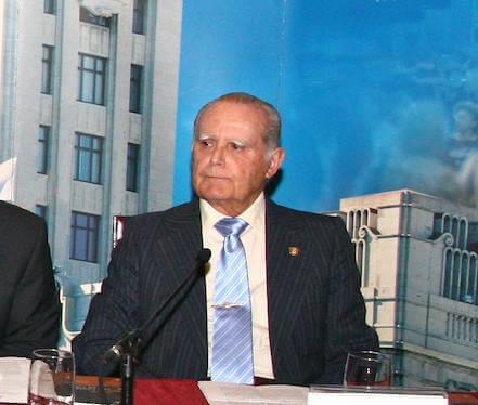 Tomás Méndez Pérez