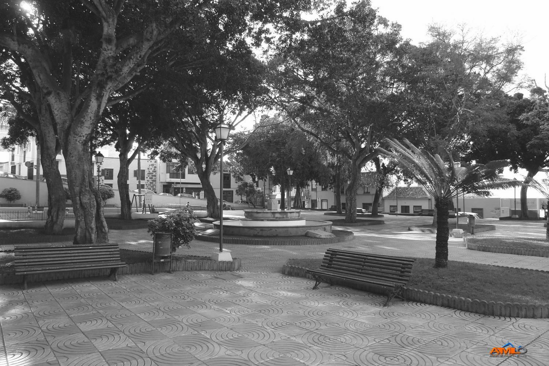 Plaza Franchi Alfaro