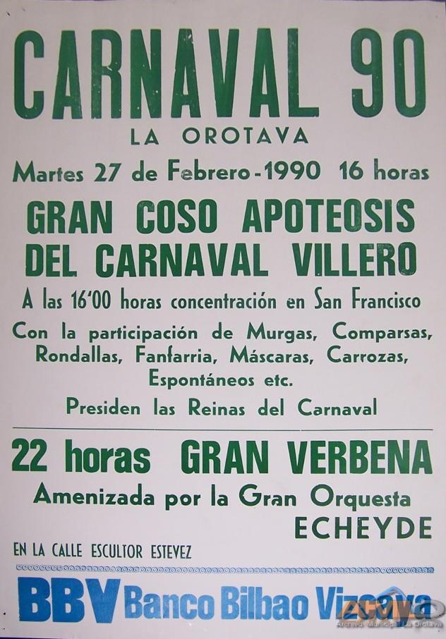 Cartel-90